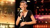 'AGT' Singer Nightbirde Drops Out to Focus on Her Cancer Battle