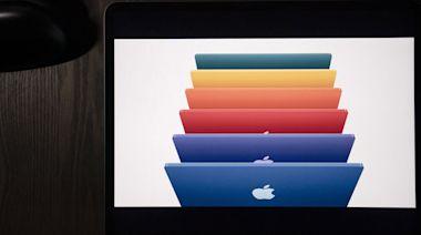 蘋果新品沒驚喜 股價乏力 - 工商時報