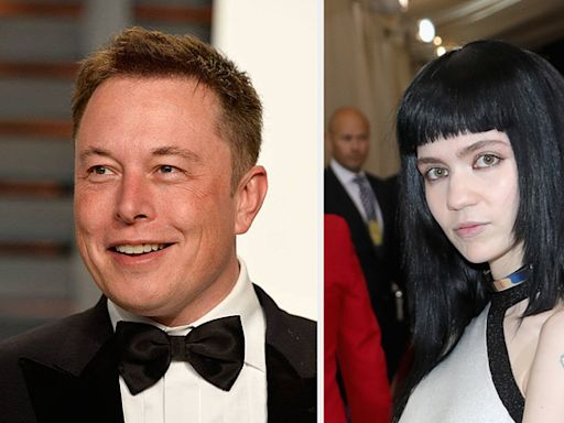 Elon Musk And Grimes Have Called It Quits — And Boy, Oh Boy, Does The Internet Have Reactions For Days