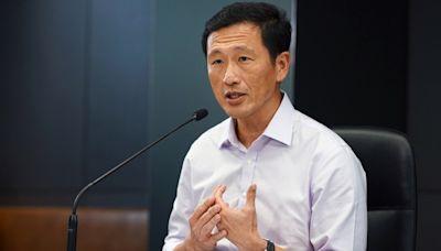 新加坡單日確診新高:小學生暫時改遠距上課,長者追加第3劑疫苗 - The News Lens 關鍵評論網