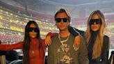 Khloé Kardashian Shares Photos with Kim Kardashian from Kanye West's Donda Listening Party