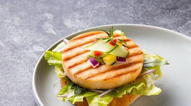 搶即食商機 美威香烤鮭魚排進駐全台7-ELEVEN