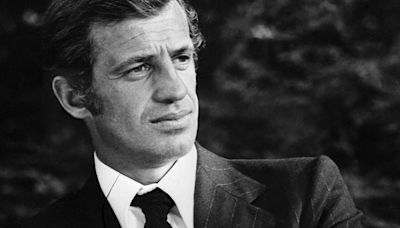 Jean Paul Belmondo, un icono - Gentleman MX