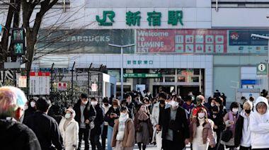 東北亞疫情政策與死亡率一次看!日本從高峰大幅下降關鍵曝