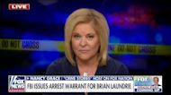 Nancy Grace says Brian Laundrie arrest warrant is a 'tactical' move by the FBI