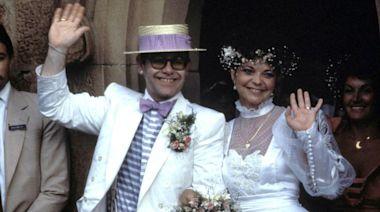 Sir Elton John and ex-wife Renate Blauel resolve legal dispute