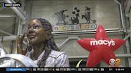 Macy's Thanksgiving Day Parade Keeping Holiday Magic Alive