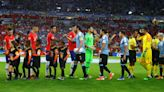 Chile vs Uruguay: TV station, live stream, team news & prediction