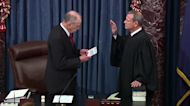 Chief Justice Roberts steps into impeachment fray