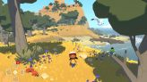 'Alba: A Wildlife Adventure' is a chill game about protecting nature