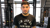Dillon Danis offers to fight Tito Ortiz following news of his planned 2021 return