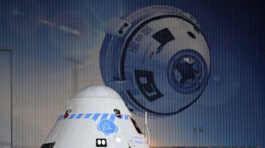 NASA 核可波音 Starliner 下週再試飛國際太空站
