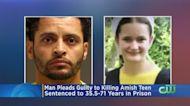 Man Pleads Guilty To Kidnapping, Killing Amish Teen Linda Stoltzfoos
