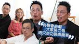 強尼《暖男爸爸》彈起唔邀功 自覺幸運「Lantau」多戲份:被信任最重要