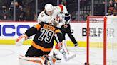 Flyers vs. Panthers: No Ryan Ellis, no upset of undefeated Florida