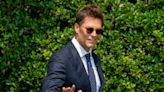 Tom Brady Made It Clear He's No Longer Team Trump With These White House Quips