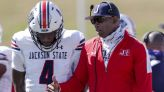 College Football World Continues To Speculate About Deion Sanders