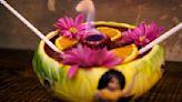 The Mysterious Origins of Tiki Classic the Scorpion Bowl