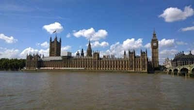 《末日審判書》:議會給英國抗共支招(圖) - 成容 - 歐洲