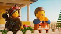 Lego Movie Clapping