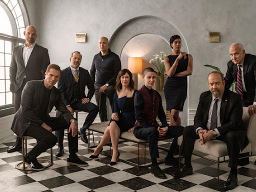 'Billions': Showtime Sets Season 5 Fall Premiere For Drama