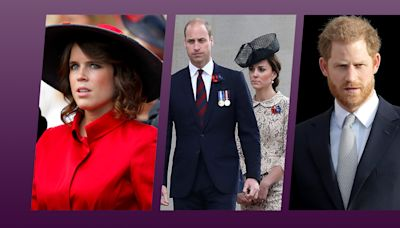 Prince Phillip's funeral will have 30 attendees: Who are they?