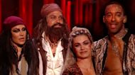 'DWTS': Brian Austin Green and Matt James Exit After Shocking Double Elimination
