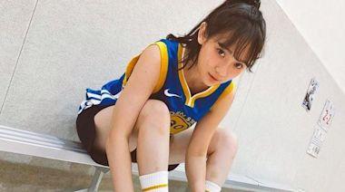 獨/曾受Kobe指導!「籃球女孩」洗菜參戰《全明星》2