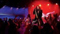 Aerosmith On MusiCares 2020 Person of the Year Honor & Charitable Arm Janie's Fund