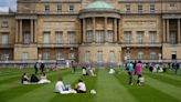 Peek Inside Queen Elizabeth's Summer House as Buckingham Palace Opens for Picnics