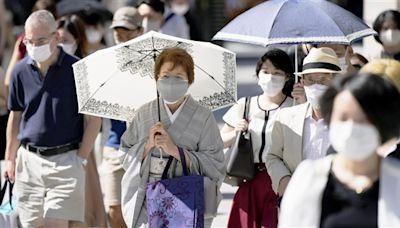 日本疫情趨緩 東京大阪等19地緊急事態宣言有望如期解除