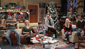The Big Bang Theory: The Best Christmas Traditions To Borrow From The Show