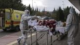 Greece: Critics warn virus test price caps may slash testing