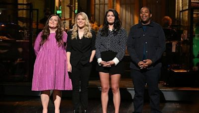 Which Saturday Night Live cast members are coming back next season?