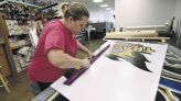 Big River Sign Co. sees signs of success