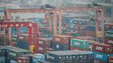 南韓9月外銷出現3月來首見成長 需求隨解封開始回升