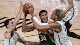 Nets vs. Bucks recap: Milwaukee stifles Brooklyn to take Game 3