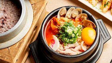豆腐煲也能家吃!6大韓式餐飲品牌外帶65折起 炸醬麵只要89元