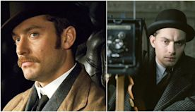 10 Best Jude Law Movies, According To IMDb