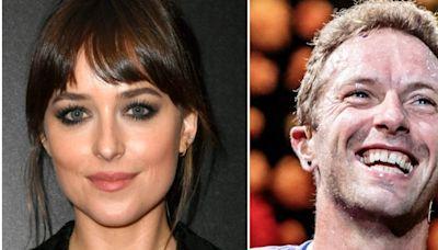 Inside Dakota Johnson and Chris Martin's Romantic Spain Vacation