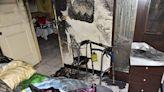桃園市2020年火災1557件 使用電器要小心
