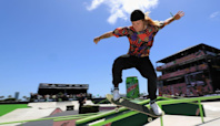 Infected Olympic Skateboarder Leads 'Strike' Over 'Inhuman' Quarantine as COVID Surges in Tokyo