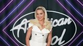Katy Perry stuns in orange latex outfit for Season 20 of 'American Idol': 'Mama ain't here to play'