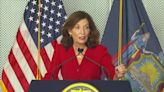 Hochul endorsed by Monroe County Democratic Committee