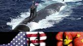 【政軍杰論】美軍海狼級核潛艦南海意外曝光 看出美中軍事角力的虛實
