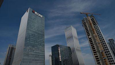 恒大汽車部份停工 擬終止在上海發行股份