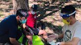 臺東縣推動野外急救課程 提升學校戶外活動安全與應變能力