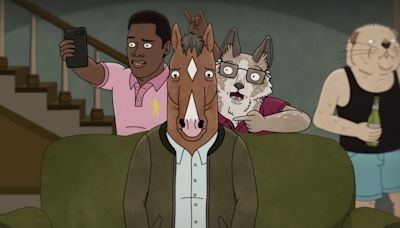 'BoJack Horseman' Series Finale Recap: Alone Again, Naturally