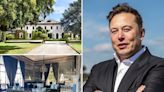 Elon Musk puts Bay Area home up for sale — again — after Tesla HQ move