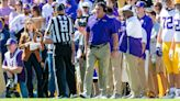 AP Top 25 Podcast: Next at LSU? Rolo's choice; Week 8 games